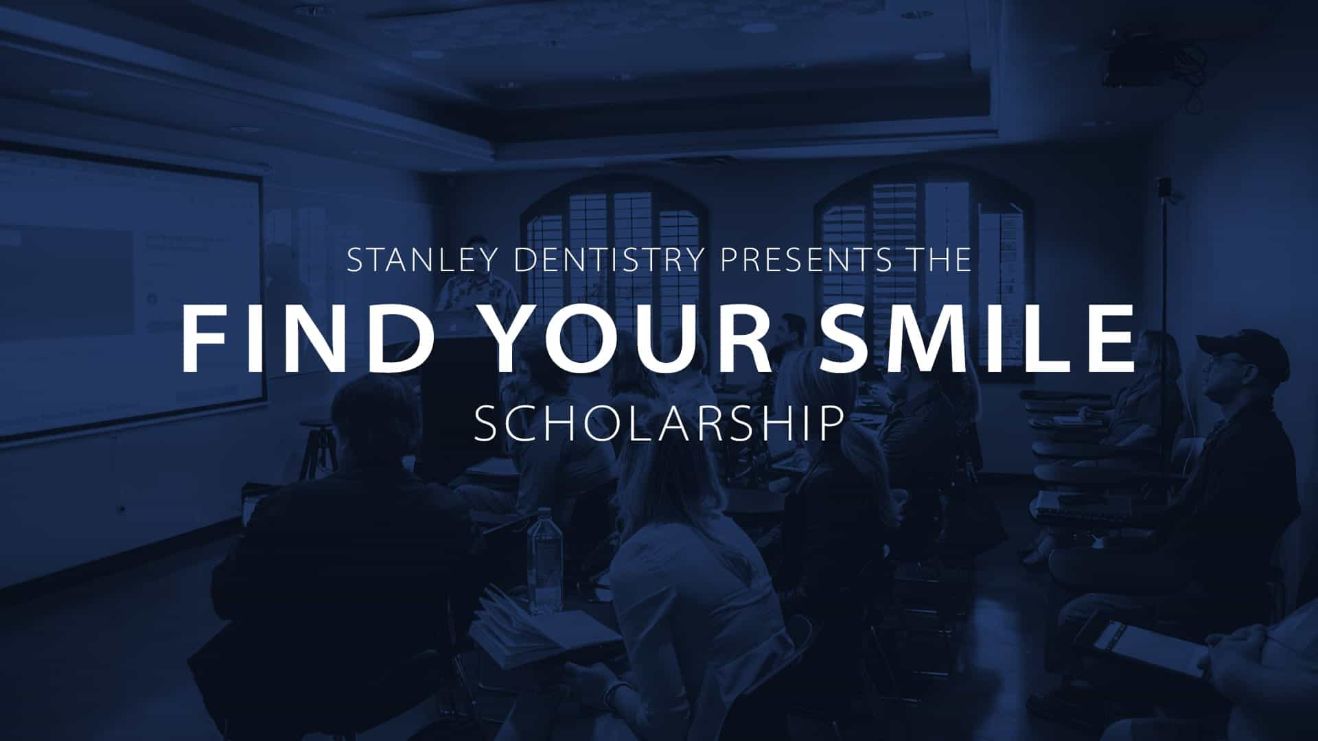 scholarship raleigh - Stanley Dentistry in Cary, NC