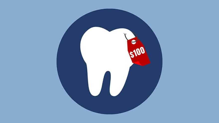 dentist price shopping image