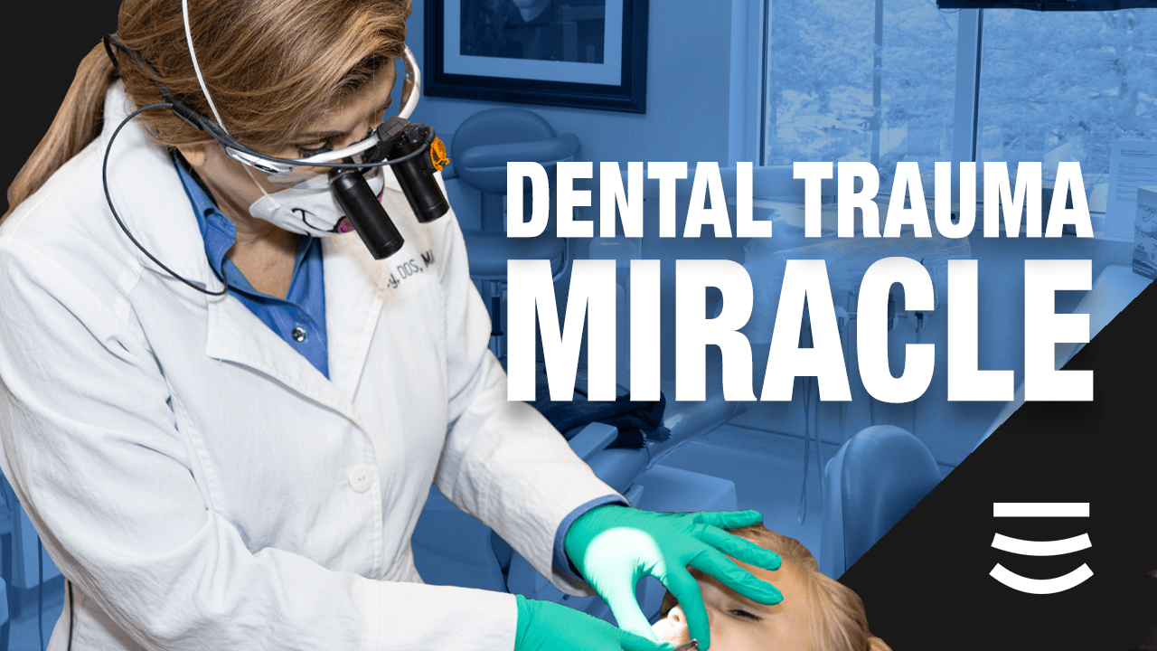 dental trauma cary - Stanley Dentistry in Cary, NC
