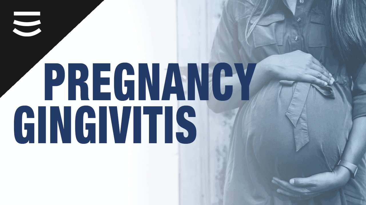 pregnancy gingivitis - Stanley Dentistry in Cary, NC