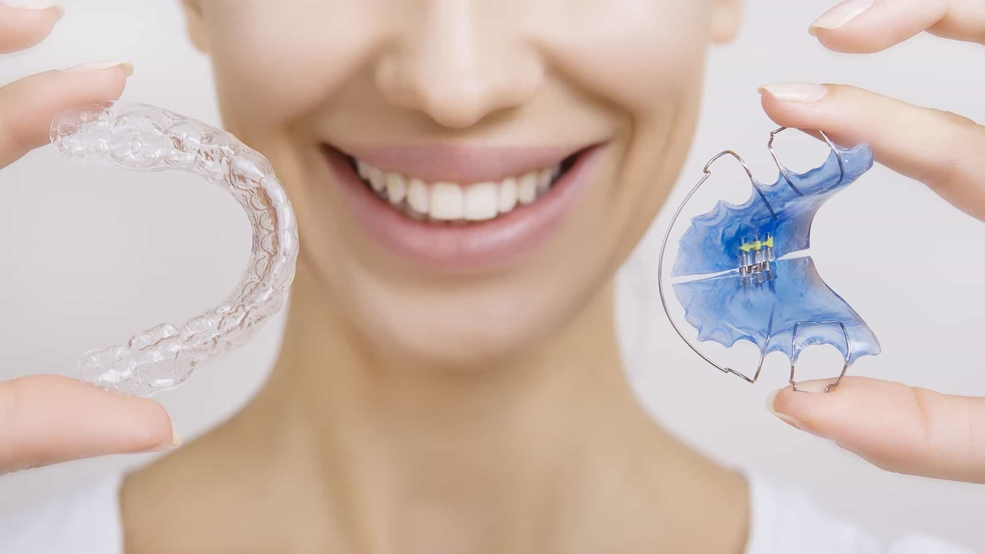 invisalign retainer - Stanley Dentistry in Cary, NC