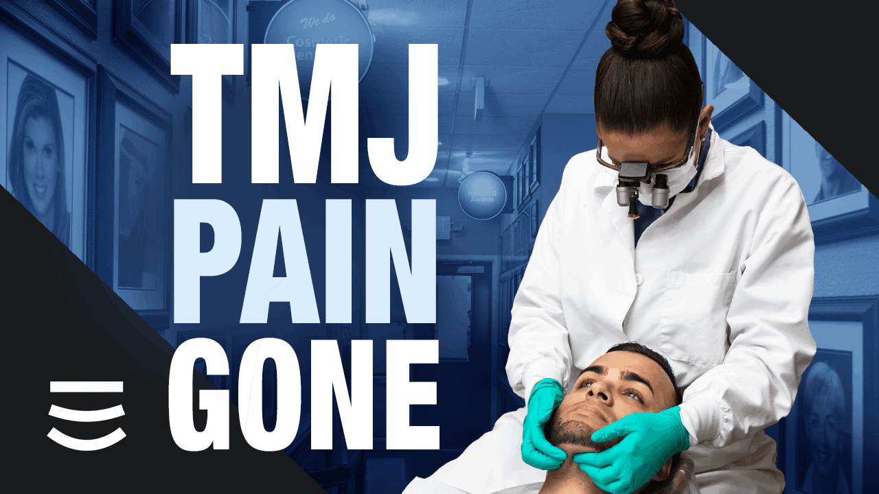 tmj pain - Stanley Dentistry in Cary, NC