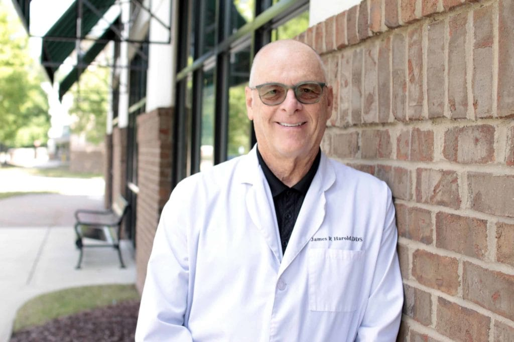 TMJ doctor - Stanley Dentistry in Cary, NC